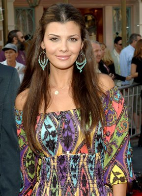 Premiere: Ali Landry at the Disneyland premiere of Walt Disney Pictures' Pirates of the Caribbean: Dead Man's Chest - 6/24/2006