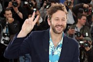 Chris O'Dowd poses during the photocall of 'The Sapphires' presented out of competition at the 65th Cannes film festival on May 20, 2012 -- Getty Images
