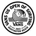 Vans and IMG Sign Multi-Year Partnership for Prestigious US Open of Surfing