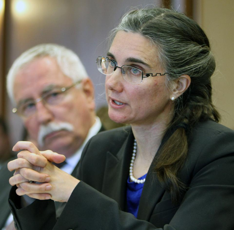 Committee's role unclear in NH health reform plans