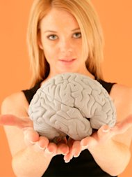 5 Ways to Stop Brain Shrinkage