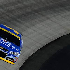 Best in-car audio from the AAA 400
