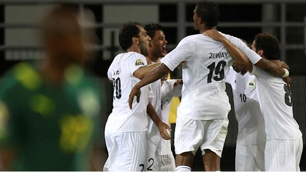 World Football - No league but Libya enter clubs in continental competitions