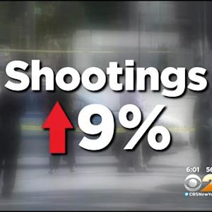 NYPD To Beef Up Patrols With Shootings, Homicides On Rise