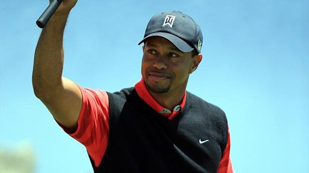 Tiger Woods (AFP)