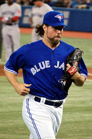 'New-Look' Toronto Blue Jays Look like Same Old Jays
