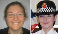 Unarmed Policewomen Killed In Manchester