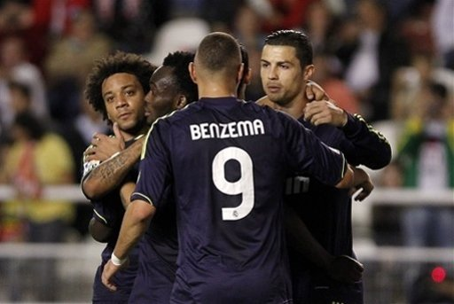 Real Madrid wins 2-0 at Rayo Vallecano in Spain The Associated Press Getty Images Getty Images Getty Images Getty Images Getty Images