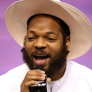 NFL Players Turn Into Awesome Weirdos On Media Day