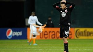 """Sour taste"" from playoff ouster has DC United ""fired up"" to face Houston Dynamo"