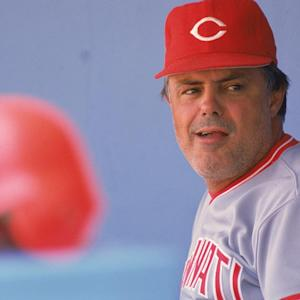 Lou Piniella returns to Reds in advisory role