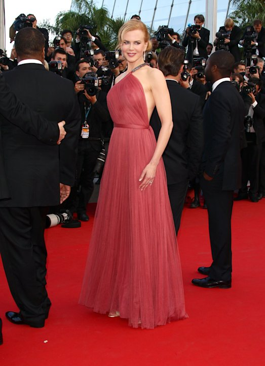 """The Paperboy"" Premiere - 65th Annual Cannes Film Festival"