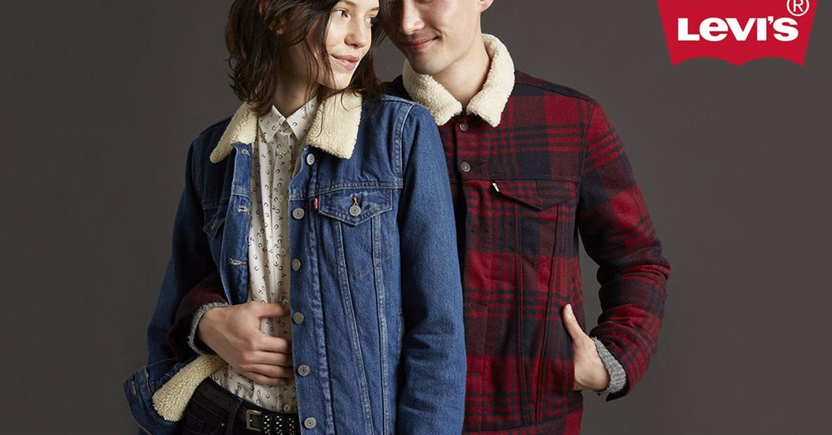 Levi's® Fall Styles