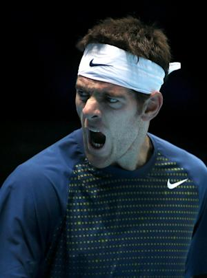 Federer advances to face Nadal in ATP semifinal