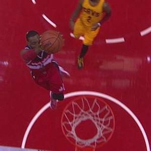 Wall's Steal And Slam