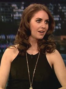 Photo of Alison Brie