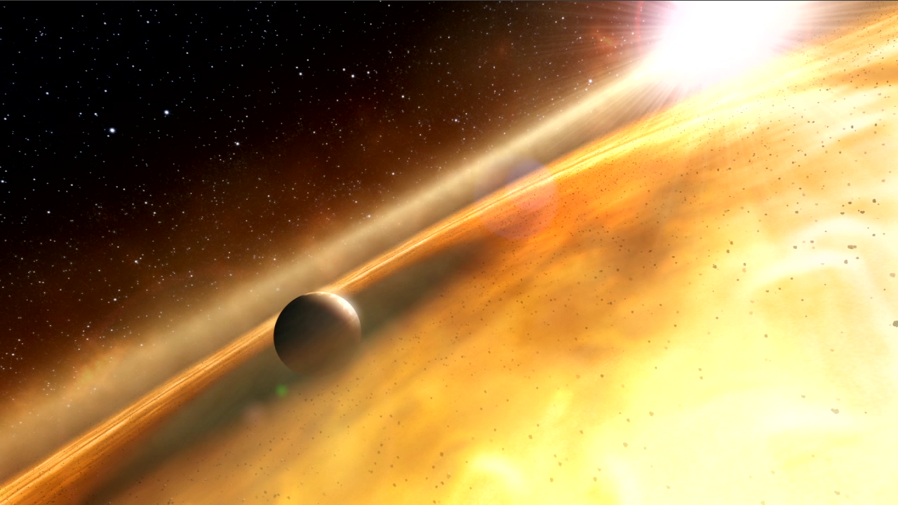 Scientists are days from finding out if that mysterious star could actually harbor aliens