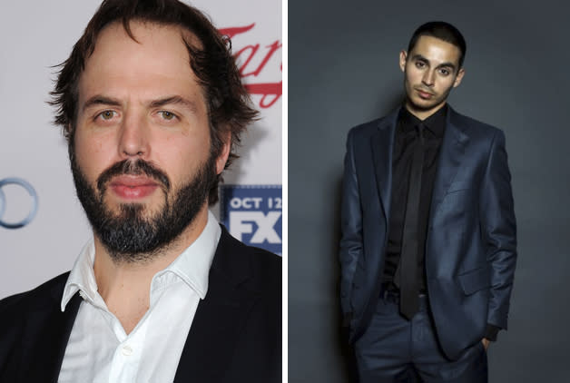 Angus Sampson Joins Hulu Drama 'Shut Eye'; Manny Montana Cast in ABC's 'Conviction'