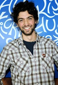 David Alpay | Photo Credits: Denise Truscello/WireImage