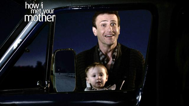 How I Met Your Mother - Marshall vs. The Machines