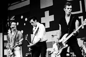 Weekend Rock Question: What Is the Clash's Greatest Song?