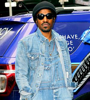 Andre 3000's Mother Dies One Day After Outkast Rapper's Birthday