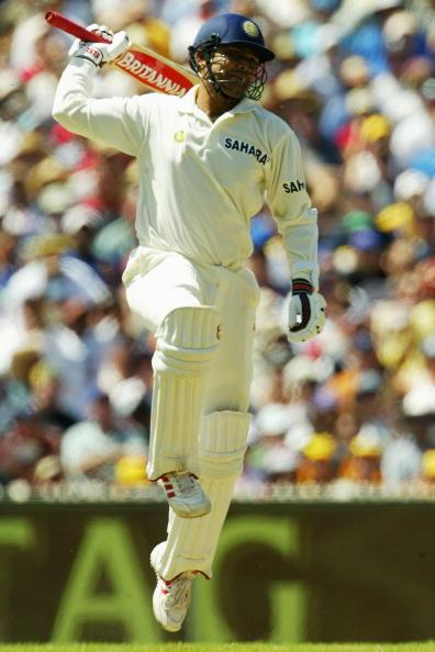 Third Test - Australia v India: Day 1