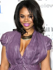 Photo of Regina Hall