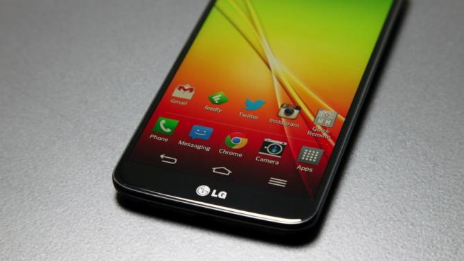 LG G3 specs apparently leaked, including 2K display and 3GB of RAM