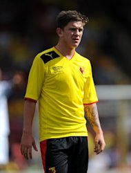 Sean Murray has extended his contract with Watford until 2017