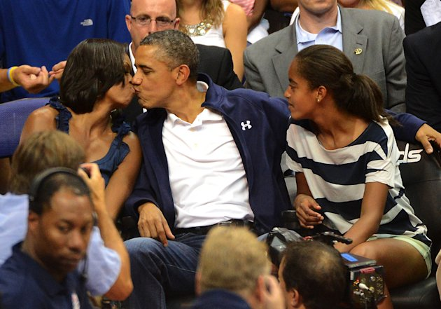 Barack-Michelle-MaliaObama-BasketballGame071612-jpg