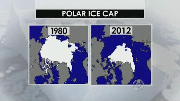 Arctic ice melting at record&nbsp;&hellip;