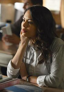 Janel Parrish | Photo Credits: Eric McCandless/ABC Family