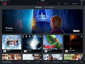 DISH Anywhere App Updated with New Interface, Enhanced Personalization Capabilities