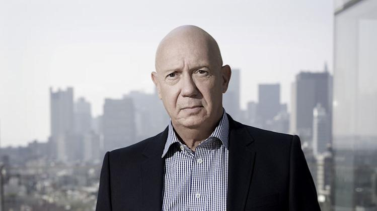 "Dann Florek stars as Capt. Donald Cragen in ""Law & Order: SVU."""