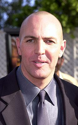 Premiere: Arnold Vosloo at the Universal city premiere of Universal's The Mummy Returns - 4/29/2001