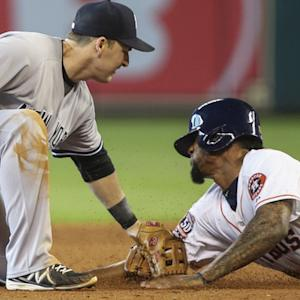 Boomer & Carton: Astros defeat Yankees 3-1