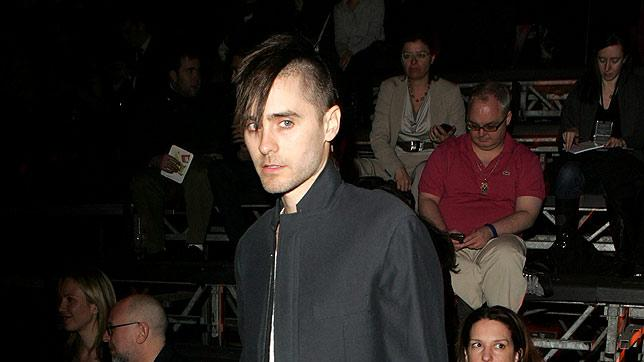 Leto Jared Lanvin Paris Fshn Shw