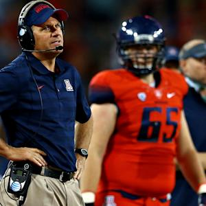 Rich Rodriguez vs Jim Mora: Who Has The Edge?
