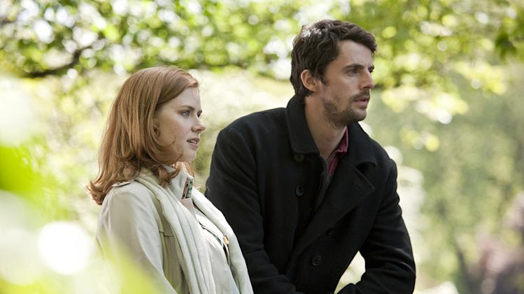 Leap Year 2010 Universal Pictures Production Photos Amy Adams Matthew Goode