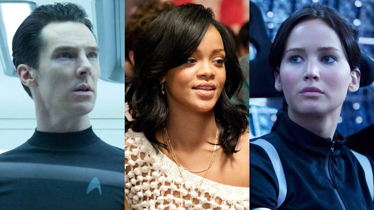 2014 MTV Movie Awards predictions: Is this the year for 'Hunger Games?'