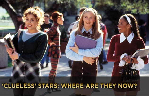 Clueless Stars Where are they Now? Gallery 2011 Title Card