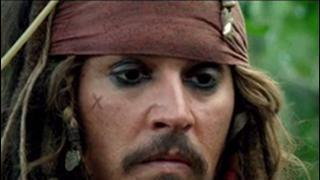 Pirates Of The Caribbean: On Stranger Tides (Jack & Angelica Featurette)