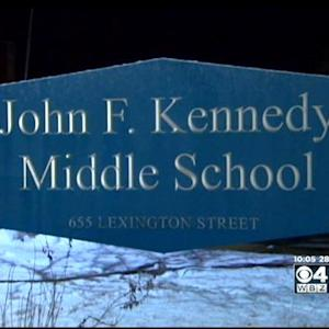 Waltham Officials Say Middle School Student Had 'Kill List'
