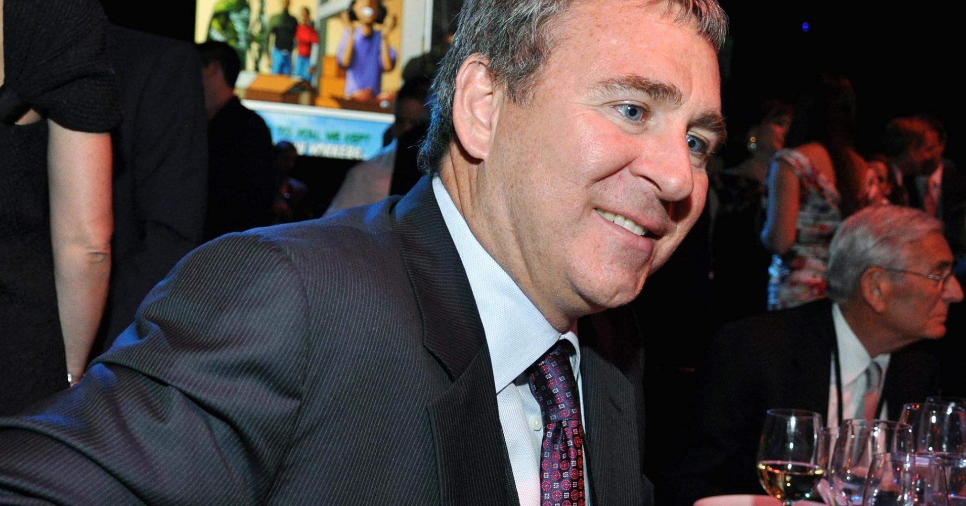 Ken Griffin goes on $290 million real estate spree