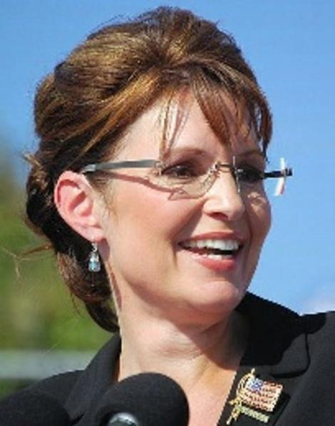 Skinny Sarah Palin Writing a Fitness Book & More Celebs Who Bestow Us with Weight Loss Wisdom