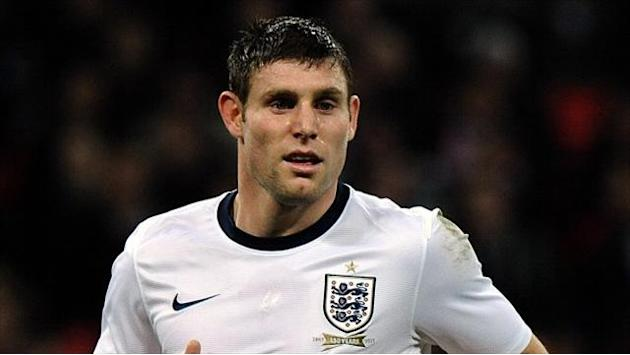 Football - Milner: Tough group may suit us