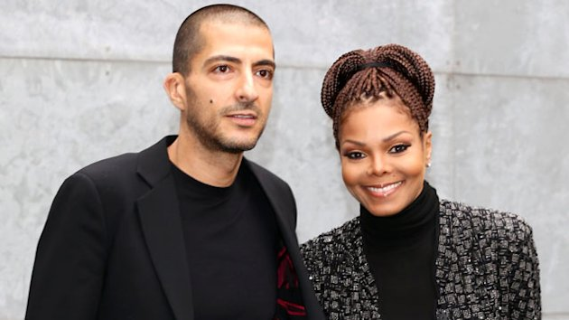 Janet Jackson, Wissam Al Mana Reveal Secret Marriage (ABC News)