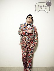 Jung Hyung Don appearing on MBC 'Music Central'