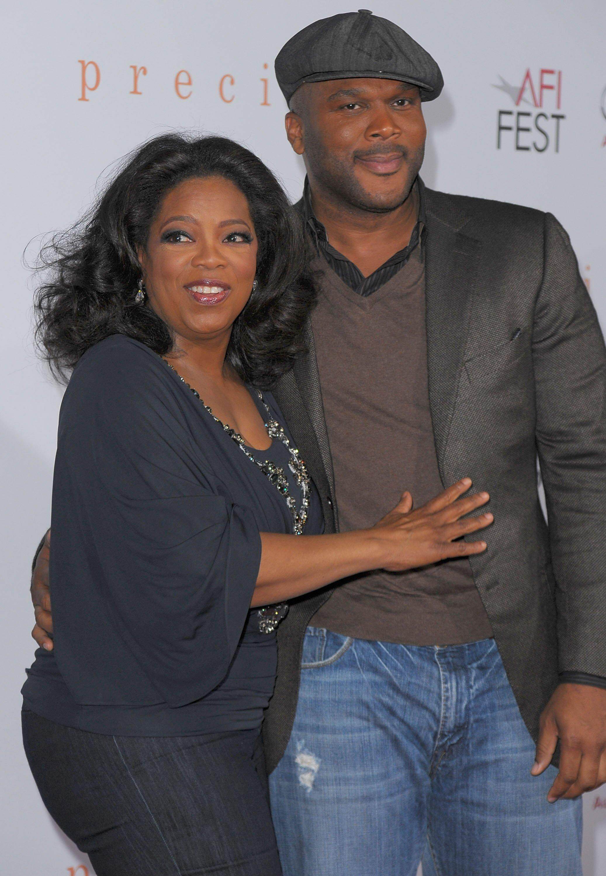 OWN Wants More Tyler Perry — And Gets It